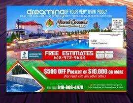 nº 20 pour Design an Advertisement for Pools par FantasyZone