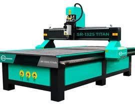 #26 para Machinery branding image por noidmiv