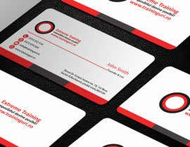 #177 for Design Business Card & PPT & DOC by ranasavar0175