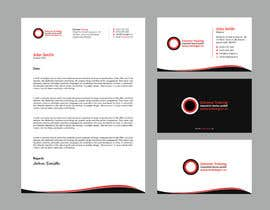 #122 for Design Business Card & PPT & DOC by imranshikderh