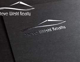 Nro 28 kilpailuun Design a real estate logo and business card layout for Steve Wright Realty käyttäjältä AnaGocheva
