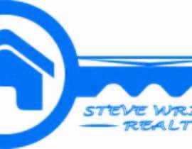 Nro 509 kilpailuun Design a real estate logo and business card layout for Steve Wright Realty käyttäjältä shathiaktar2018