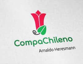 #14 for logo compa chileno af mynagor