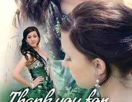 #2 para Design a Flyer for a Thank you Card por AnnaM0lly