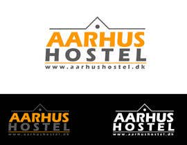 #142 for Graphic Design for aarhus-hostel.dk by venug381