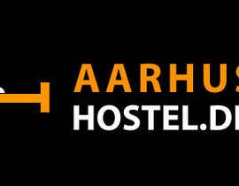 #156 for Graphic Design for aarhus-hostel.dk by xavierz