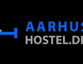 #159 for Graphic Design for aarhus-hostel.dk by xavierz