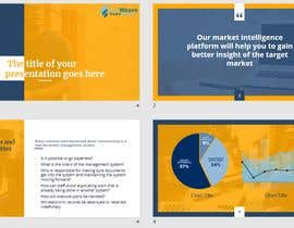#15 for Need a powerpoint template designer by yacine92