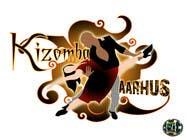 Graphic Design for Kizomba-aarhus.dk için Graphic Design14 No.lu Yarışma Girdisi
