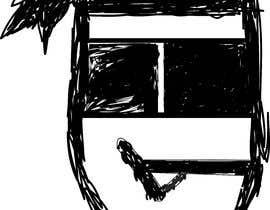 #10 untuk Design a sketch Logo like my drawing oleh NHinter