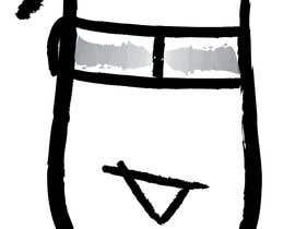 #13 untuk Design a sketch Logo like my drawing oleh crisllorens