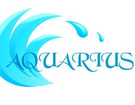 #10 for Design a logo for the brand name AQUARIUS , it is brandname for river rafting, equipment. safety gear and other watersports . Logo should be mature, shpuld not be copied .. the logo should have the brand name and a logo. Deadline is 48 hours. Good Luck! af ArticsDesigns