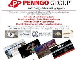 #7 untuk Half Page advertisement for Penngo Group oleh studio1hubcom
