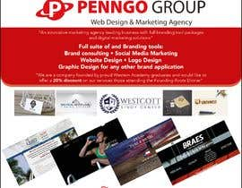 #8 untuk Half Page advertisement for Penngo Group oleh studio1hubcom