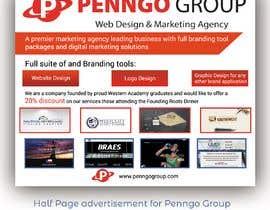 #2 untuk Half Page advertisement for Penngo Group oleh TH1511