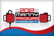 Graphic Design Zgłoszenie na Konkurs #2300 do konkursu o nazwie US Presidential Campaign Logo Design Contest