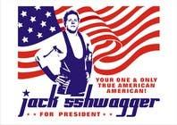 Graphic Design Kilpailutyö #3957 kilpailuun US Presidential Campaign Logo Design Contest