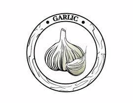 #11 for Garlic labels and wine label by juliasha777