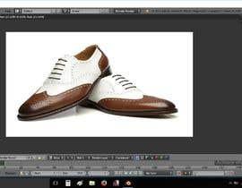 mdjlarchitecte tarafından Shoe 3D Design & Illustrations için no 10