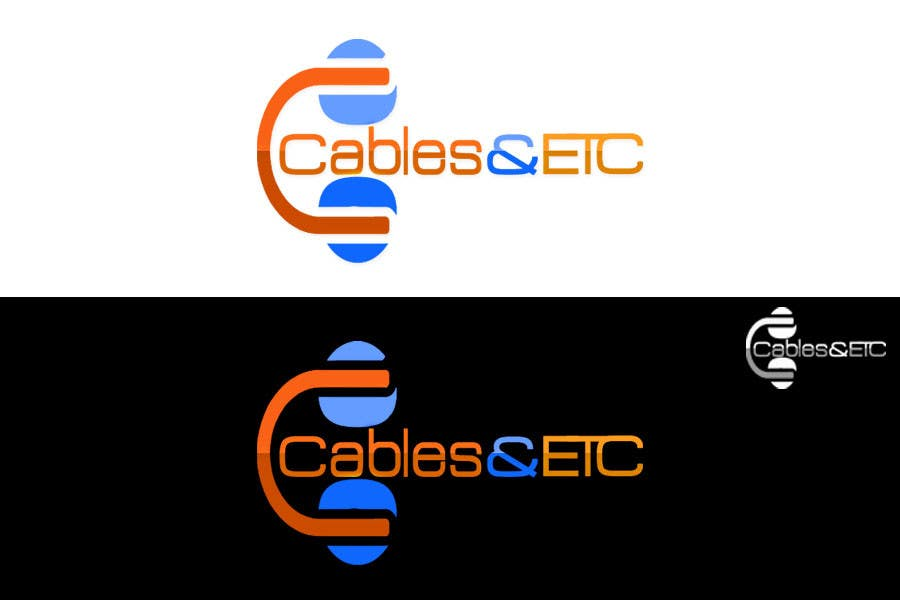 #192 for Logo Design for Cables & ETC by malakark