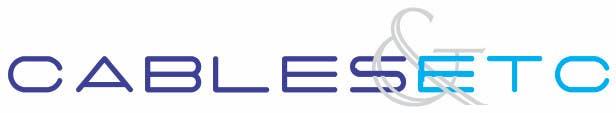 Konkurrenceindlæg #13 for Logo Design for Cables & ETC