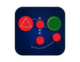 #75 for Design app Icon for mobile game/app (iOS) af Ruxi91