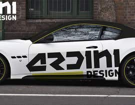 #27 cho Design an Advertisement for a Car Painting bởi funplastic