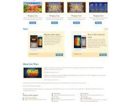 nº 17 pour Build A Functional Website par uniquedesign18