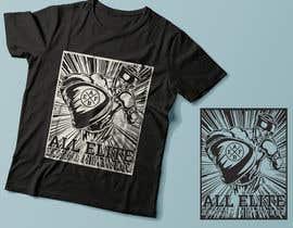 #31 для Design a T-Shirt от Exer1976
