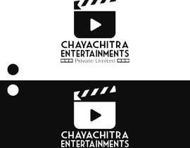 #28 cho Design a Logo for Chayachitra Entertainments Private Limited bởi shohan33