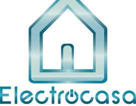 #202 para Corporate Identity for electrocasa. de Alfaro14