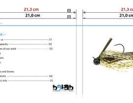 lipiakhatun8 tarafından small, compact product brochure için no 4