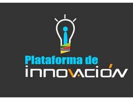 #69 для Diseñar Logo Plataforma de Innovación від subhashreemoh
