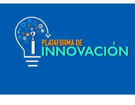 #72 для Diseñar Logo Plataforma de Innovación від subhashreemoh