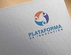#54 для Diseñar Logo Plataforma de Innovación від motalleb33