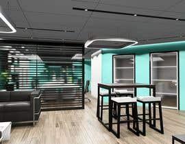 Nro 9 kilpailuun Architecture Design: Business Office käyttäjältä creatiVerksted