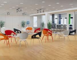 Nro 3 kilpailuun Architecture Design: Business Office käyttäjältä AleksandarPers