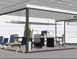 Nro 12 kilpailuun Architecture Design: Business Office käyttäjältä AleksandarPers