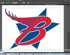 #4 for Need 3 company logos converted into .dxf format by zwarriorx69