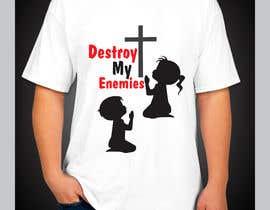 #10 for T-shirt design by mediart09