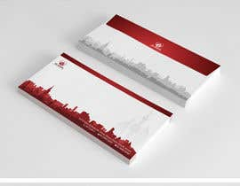 #58 para Stationery Design for AlJamal Real Estate Co. por midget