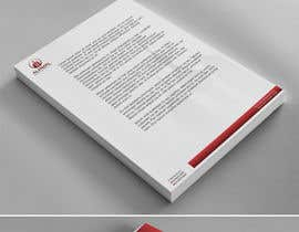 #48 para Stationery Design for AlJamal Real Estate Co. por midget