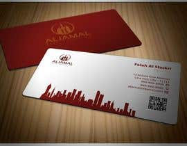 #44 untuk Stationery Design for AlJamal Real Estate Co. oleh himanshu432