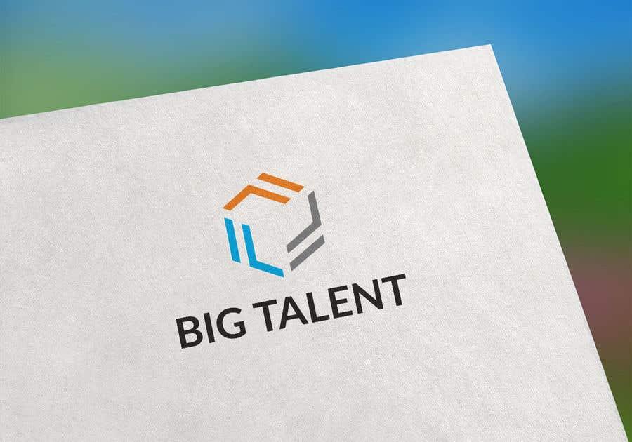 Konkurrenceindlæg #115 for Design a Logo for Big Talent Pty Ltd
