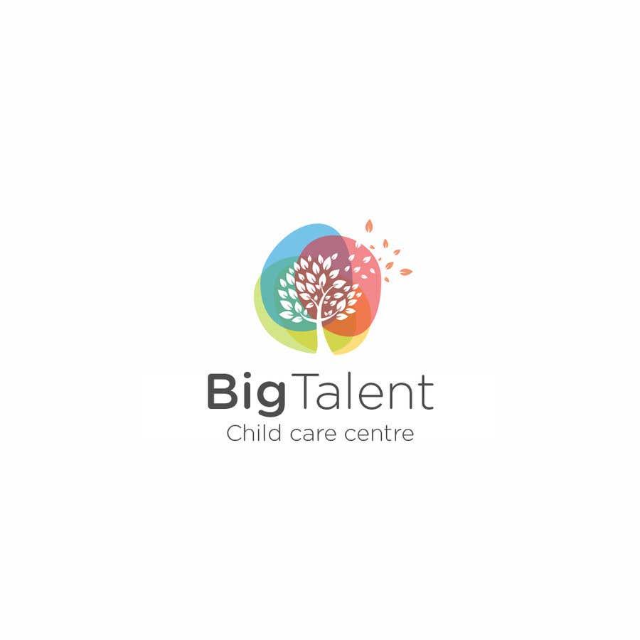 Konkurrenceindlæg #464 for Design a Logo for Big Talent Pty Ltd