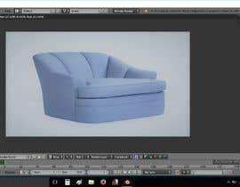#21 untuk Do some 3D Modelling oleh mdjlarchitecte