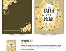 #98 for Faith Over Fear Book Cover Contest af talk2anilava