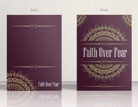 #22 for Faith Over Fear Book Cover Contest af JimTee