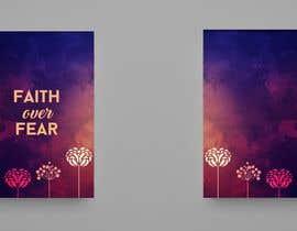 #31 for Faith Over Fear Book Cover Contest af erickaeunicewebb