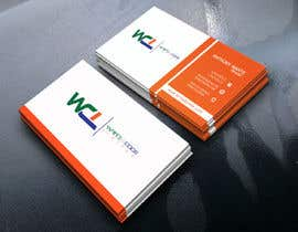 Nro 234 kilpailuun Design a Elegant, Professional, and Modern Business Card For a Software Development Company käyttäjältä MstFarjana54